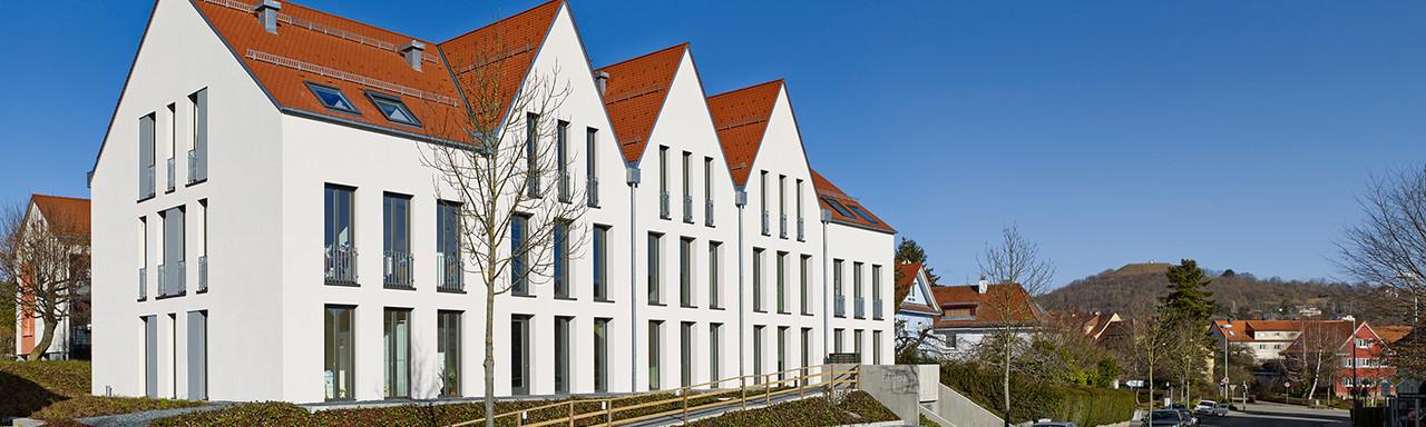 Hoheisen - Holz - Alu Fenster